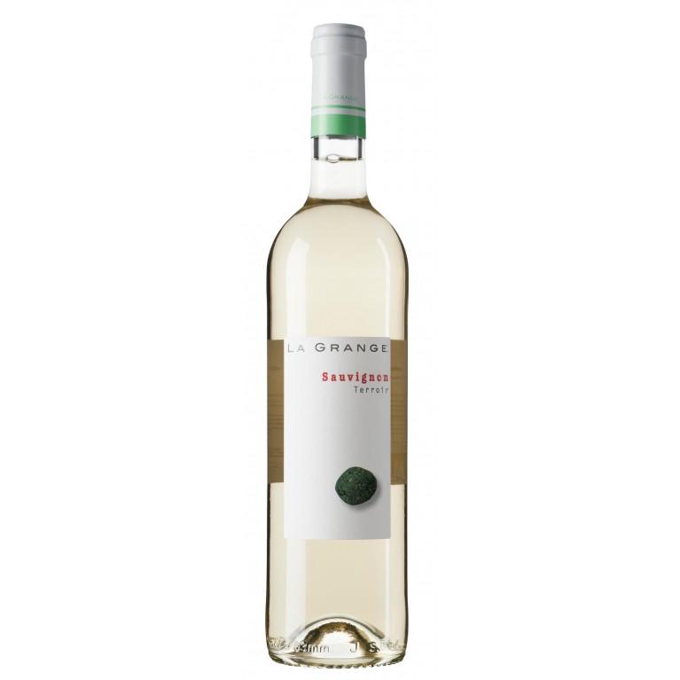 2019 Sauvignon Blanc – Terroir trocken
