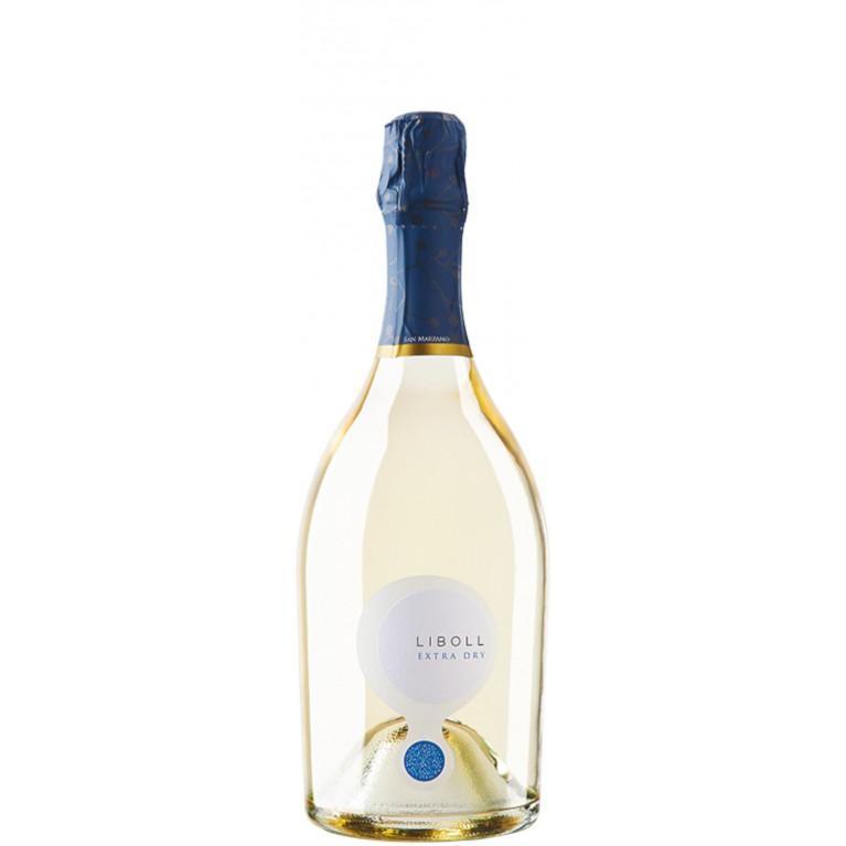 San Marzano Liboll Vino Spumante Extra Dry