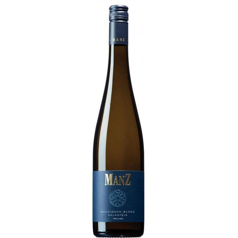 Manz Sauvignon Blanc Kalkstein