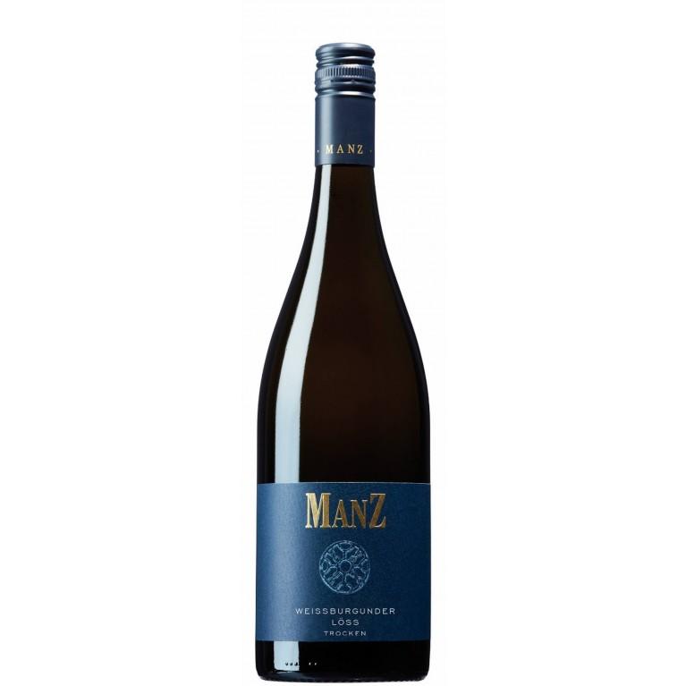 Manz Chardonnay & Weißburgunder