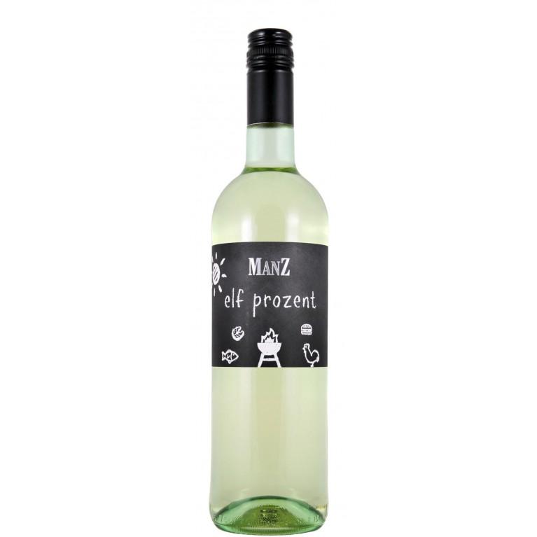 Manz Sommerwein Elf Prozent trocken