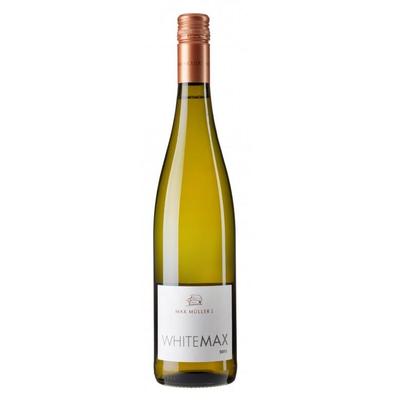 2013 Cuvée white MAX Qualitätswein trocken von Max Müller