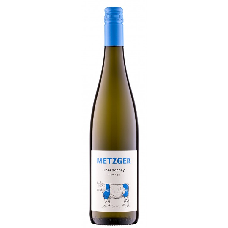 Metzger Chardonnay