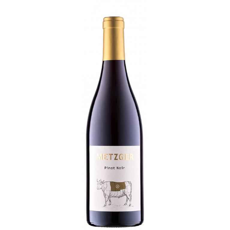 Metzger Pinot Noir