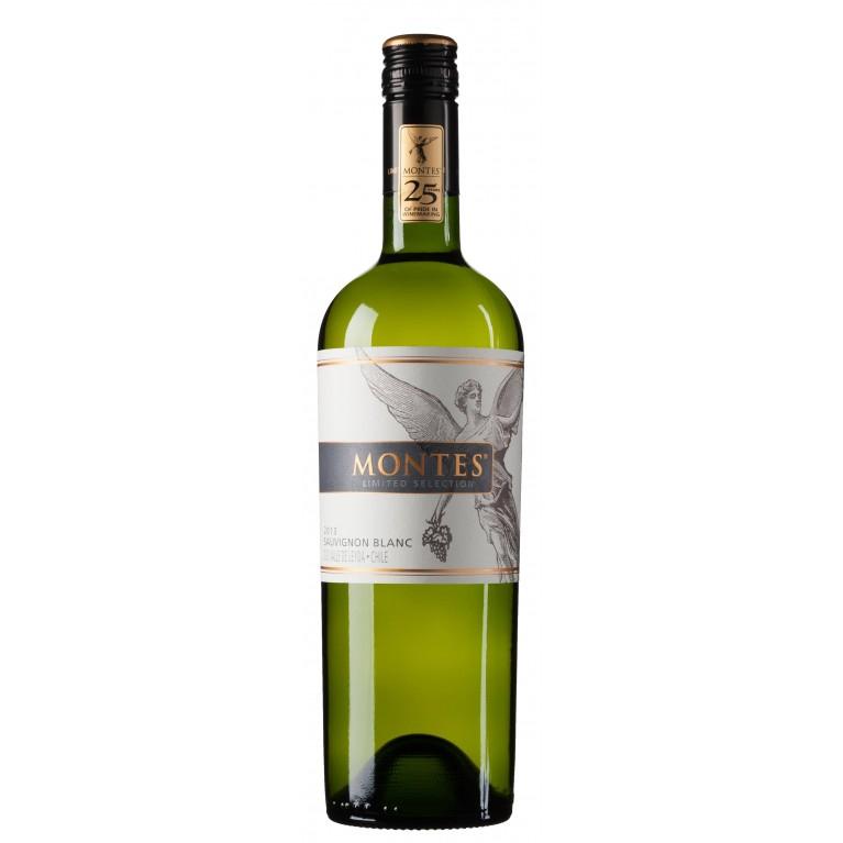 2018 Sauvignon Blanc – Limited Selection trocken