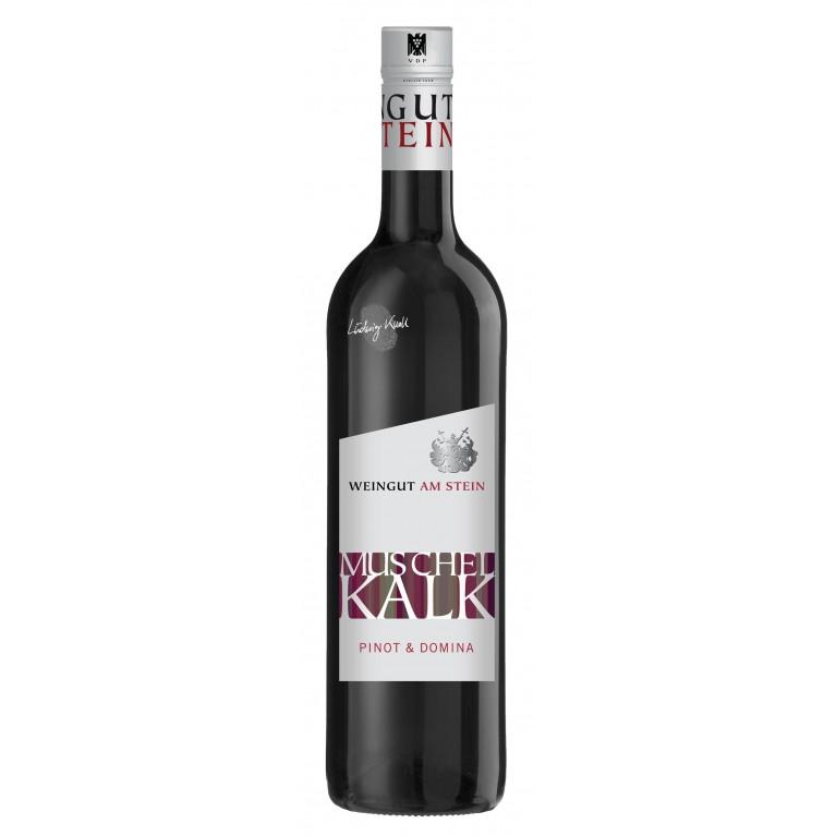 2016 Pinot-Domina Muschelkalk trocken - BIO