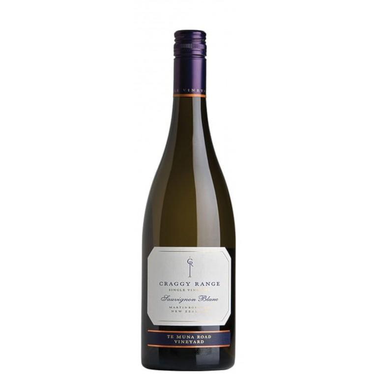Sauvignon Blanc Te Muna Road Vineyards trocken