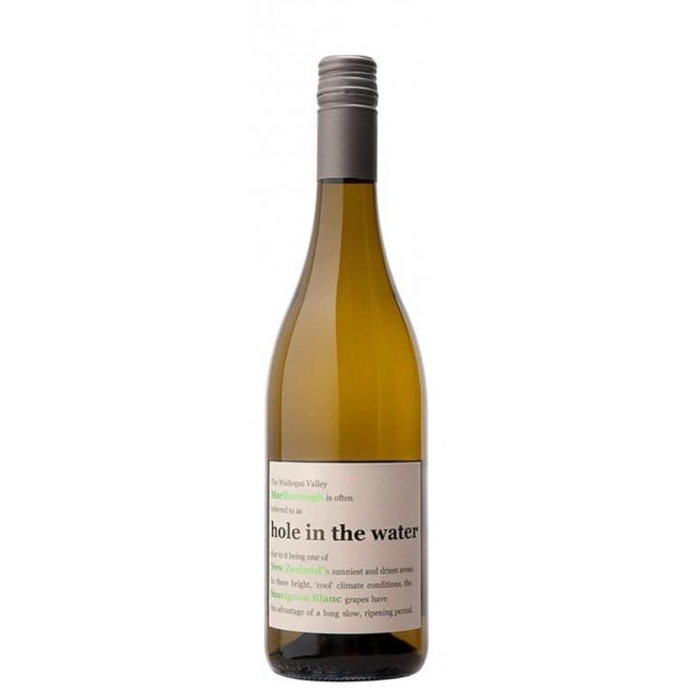 Hole in the water Sauvignon Blanc trocken - BIO