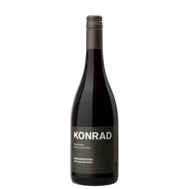 Pinot Noir trocken - BIO