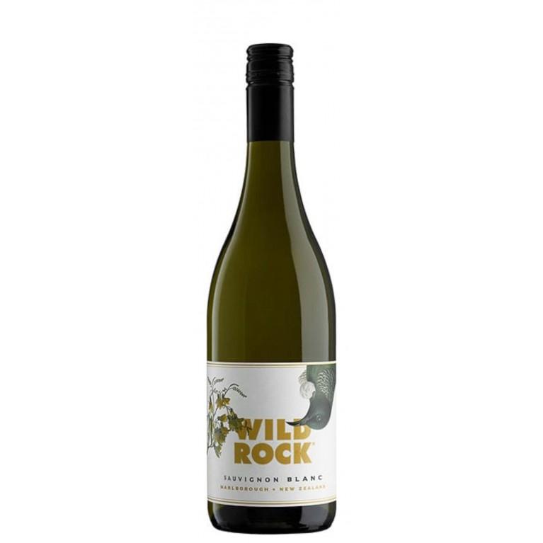Wild Rock Sauvignon Blanc trocken