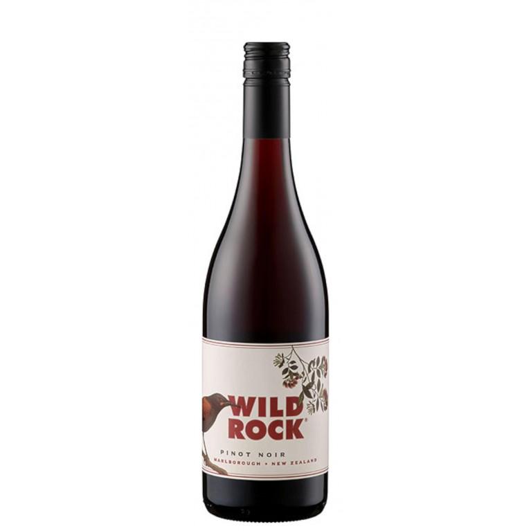 Wild Rock Pinot Noir trocken