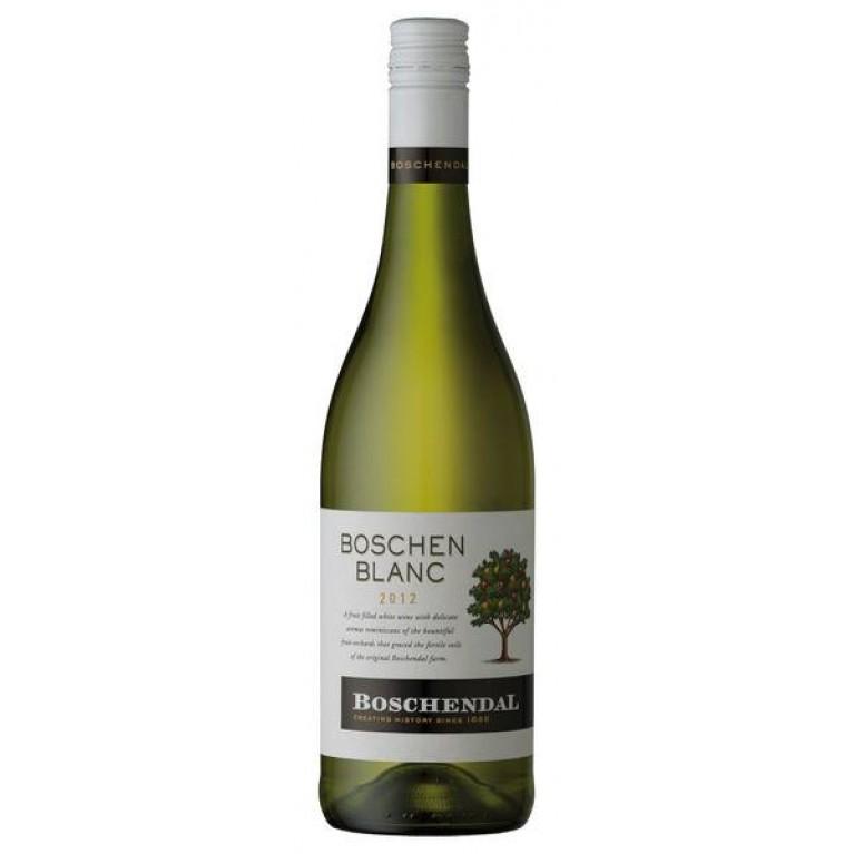 2016 Boschendal Boschen Blanc trocken