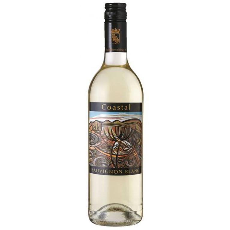 "2016 Sauvignon Blanc ""Coastal"" trocken Buitenverwachting"