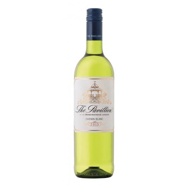 "2015 ""The Pavillion"" Chenin Blanc - Viognier trocken Boschendal"