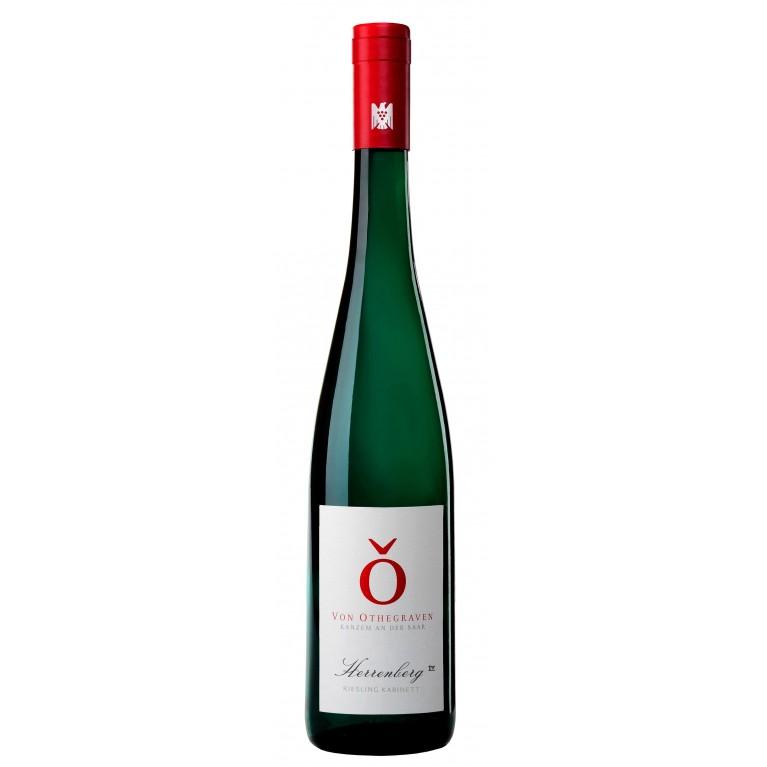 """Von Othegraven 2011 Riesling """"Herrenberg"""" Kabinett lieblich"""