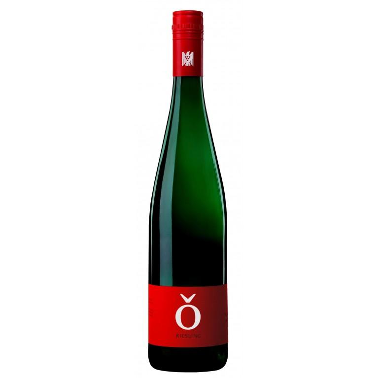 """Von Othegraven 2011 Riesling """"VO"""" feinherb"""