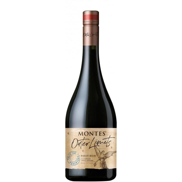 Montes Outer Limits Pinot Noir trocken