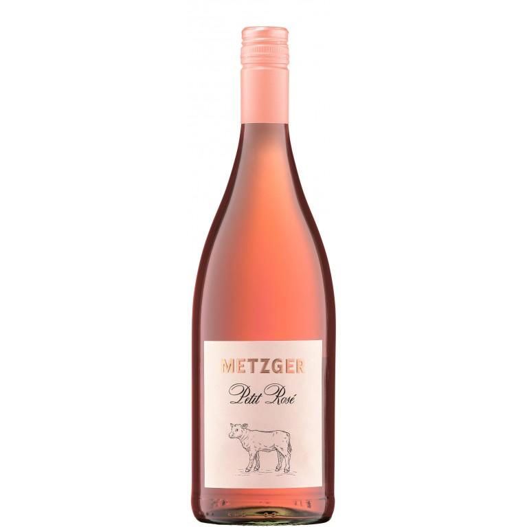 Metzger Petit Rosé trocken