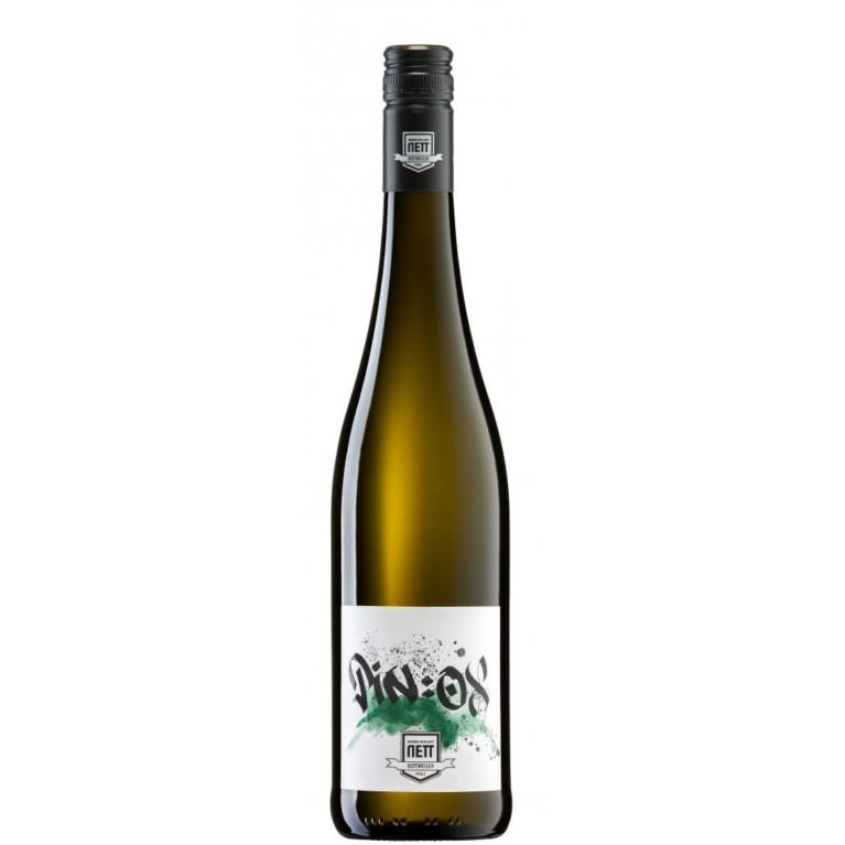 Weißwein-Cuvée  'PIN:OX' trocken