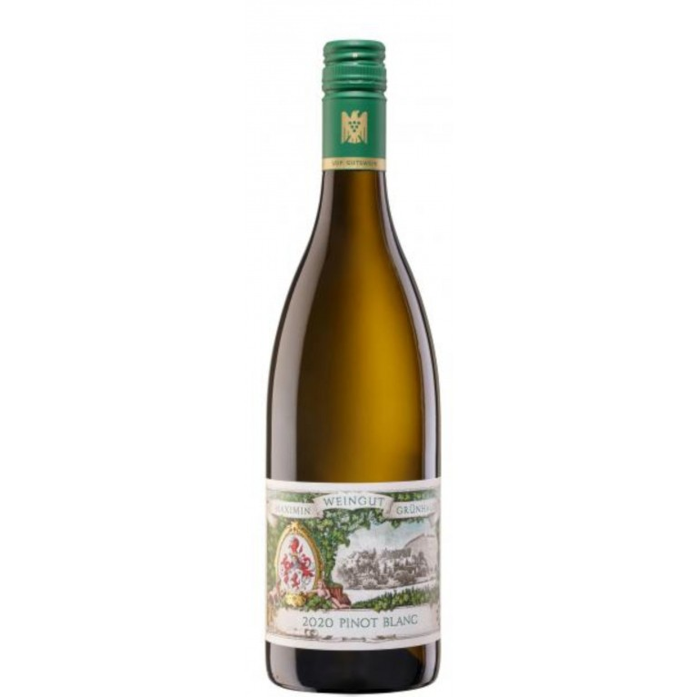 Maximin Grünhaus Pinot Blanc trocken