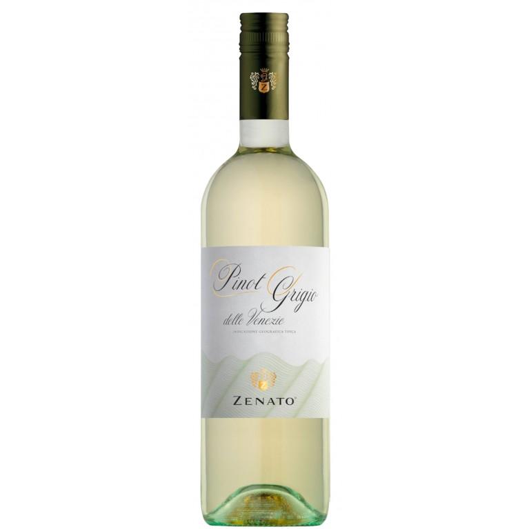 Pinot Grigio delle Venezie DOC trocken