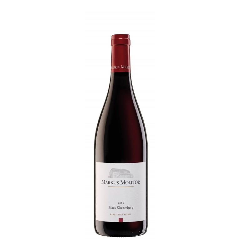 Markus Molitor Pinot Noir Haus Klosterberg