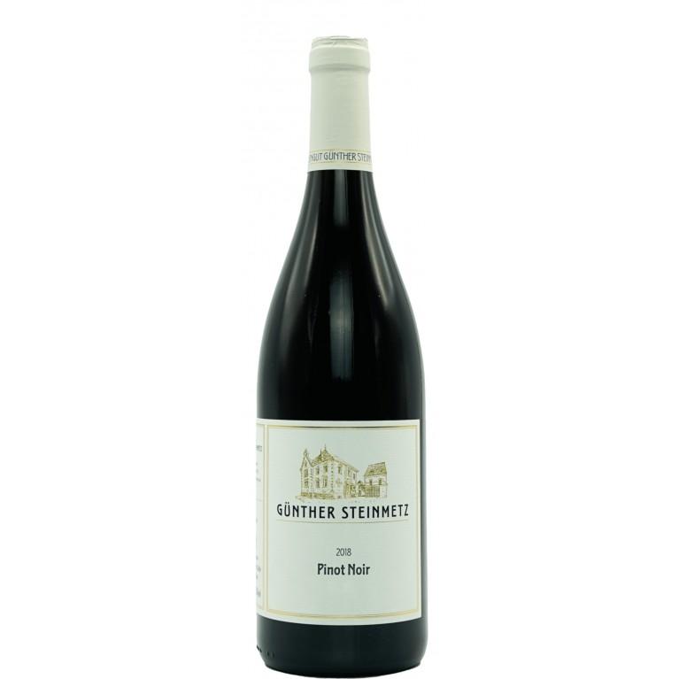 Günther Steinmetz Pinot Noir trocken