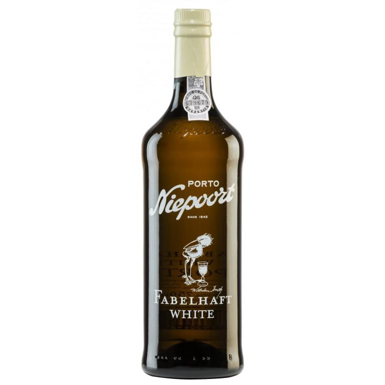 Nieport Vinhos Fabelhaft White halbtrocken