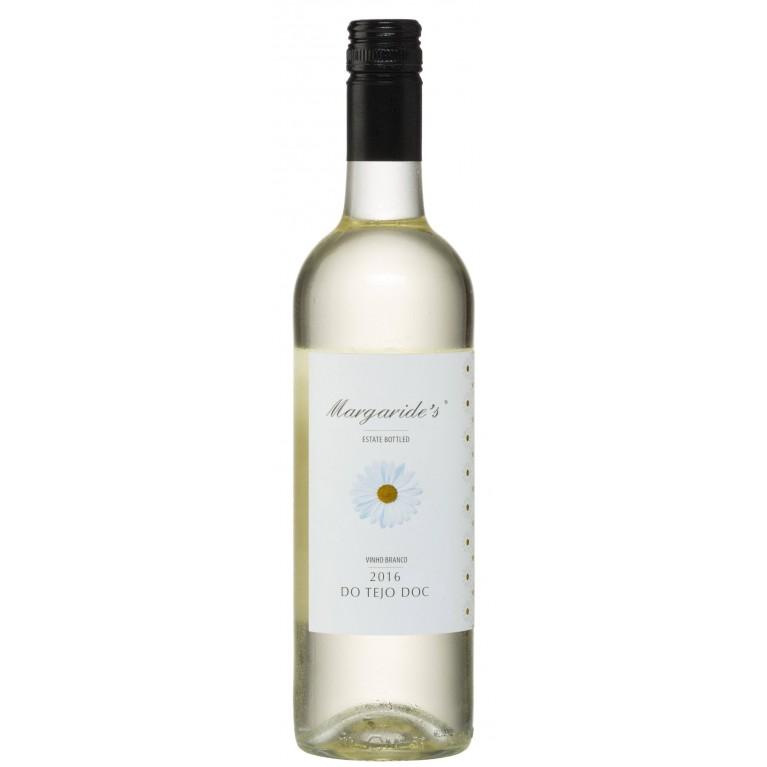 Quinta do Casal Monteiro Margaride's Vinho Branco trocken