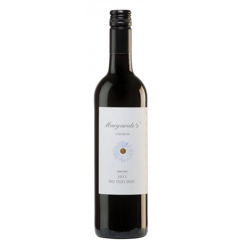 Quinta do Casal Monteiro Margaride's Vinho Tinto trocken