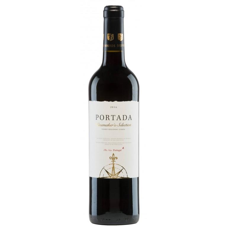 DFJ Vinhos Portada Winemaker's Selection trocken