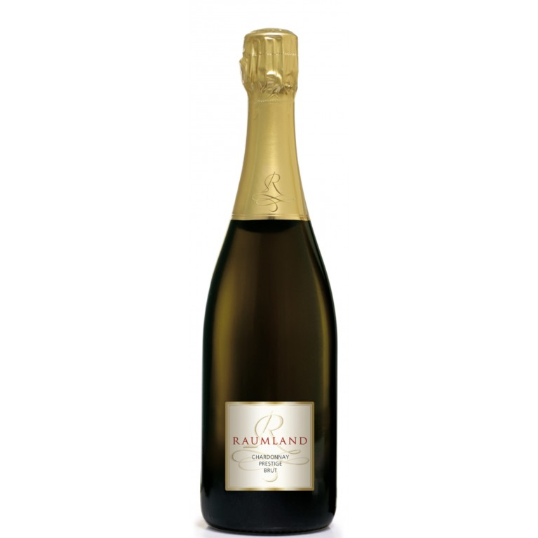 Raumland Chardonnay Prestige Sekt brut