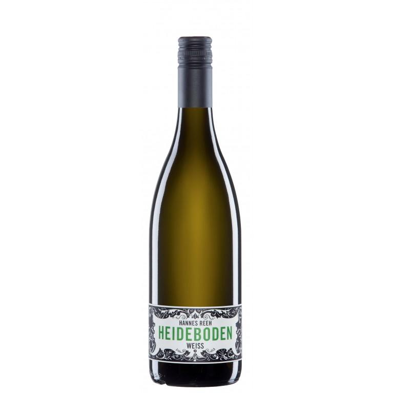 2015 'Heideboden' Weißwein trocken