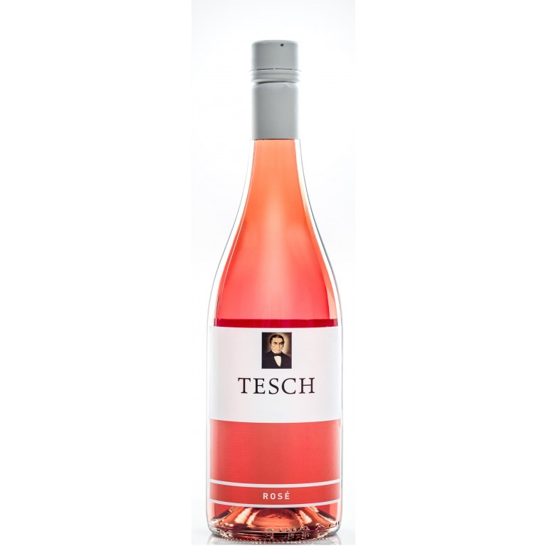 """TESCH Spätburgunder Rosé """"T"""" trocken"""