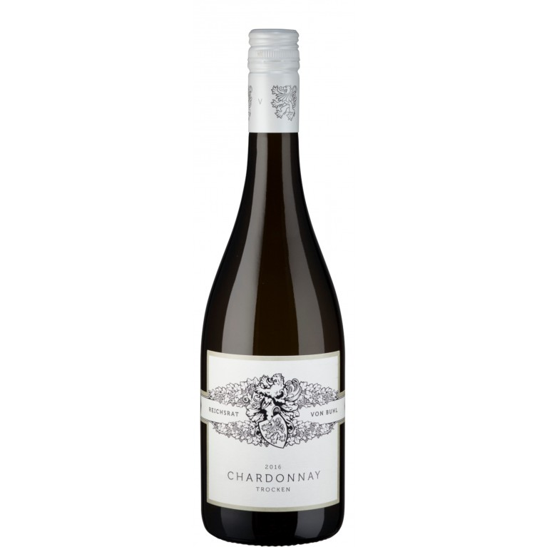 Reichsrat von Buhl Chardonnay trocken