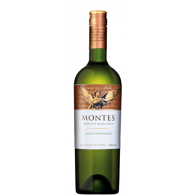Montes Sauvignon Blanc – Limited Selection trocken
