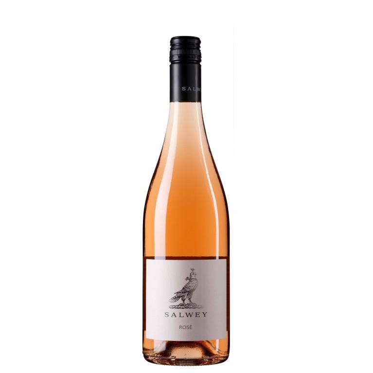 Salwey 2016 Spätburgunder Rosé trocken