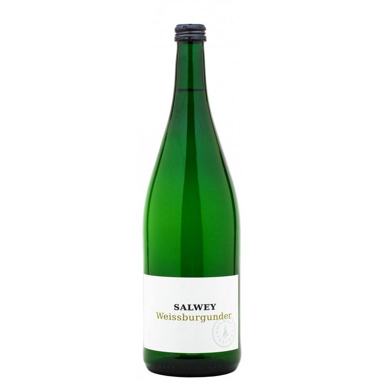 Salwey Weißburgunder 1L