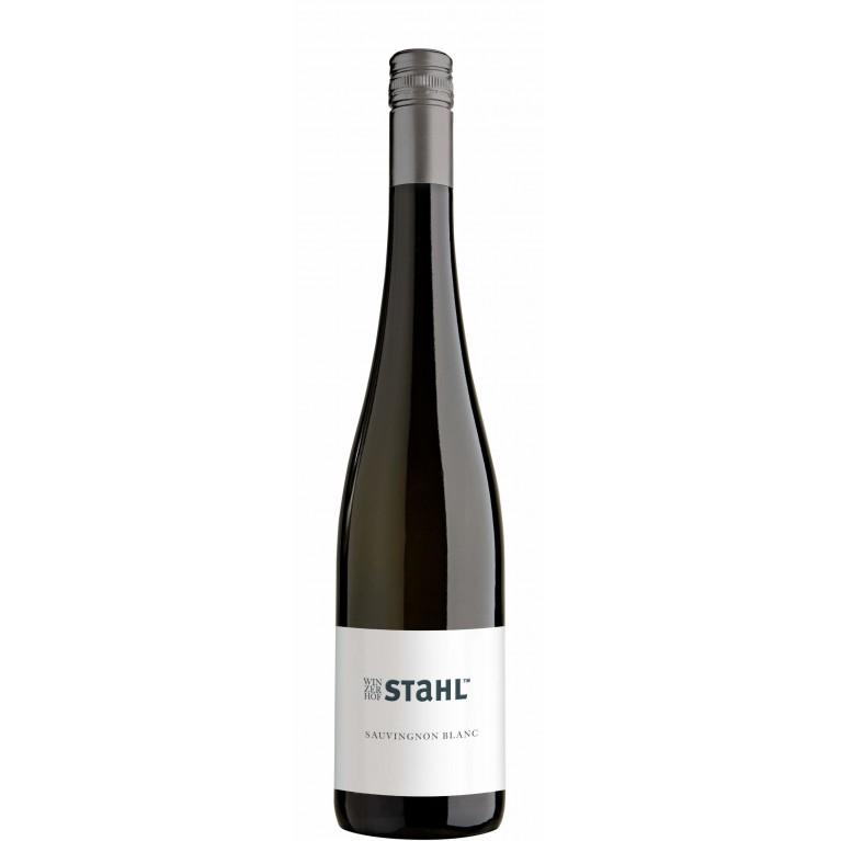 Winzerhof Stahl Sauvignon Blanc trocken