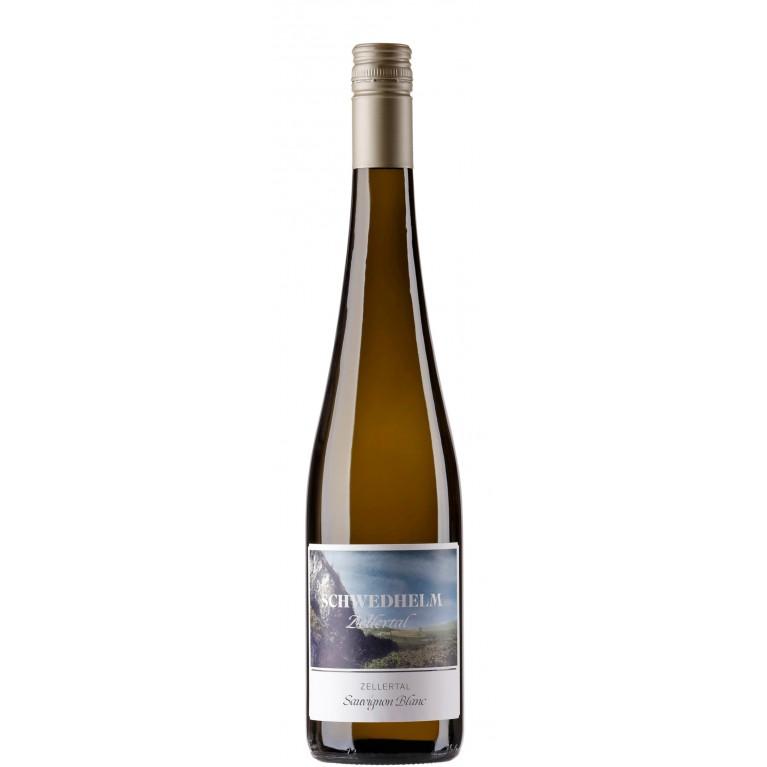 Schwedhelm Zellertal Sauvignon blanc trocken