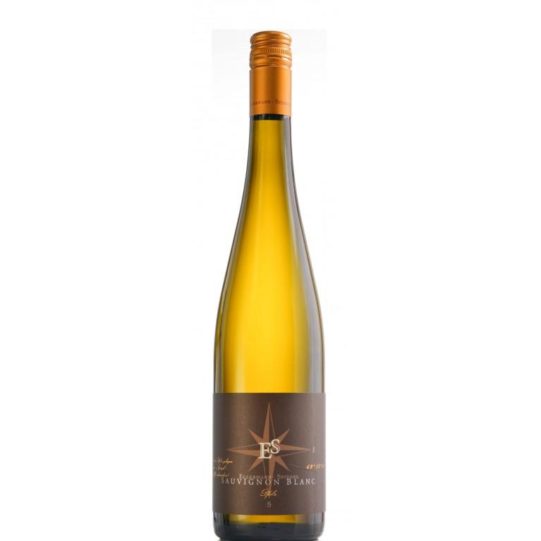 Ellermann-Spiegel Sauvignon Blanc 'Goldkapsel' trocken