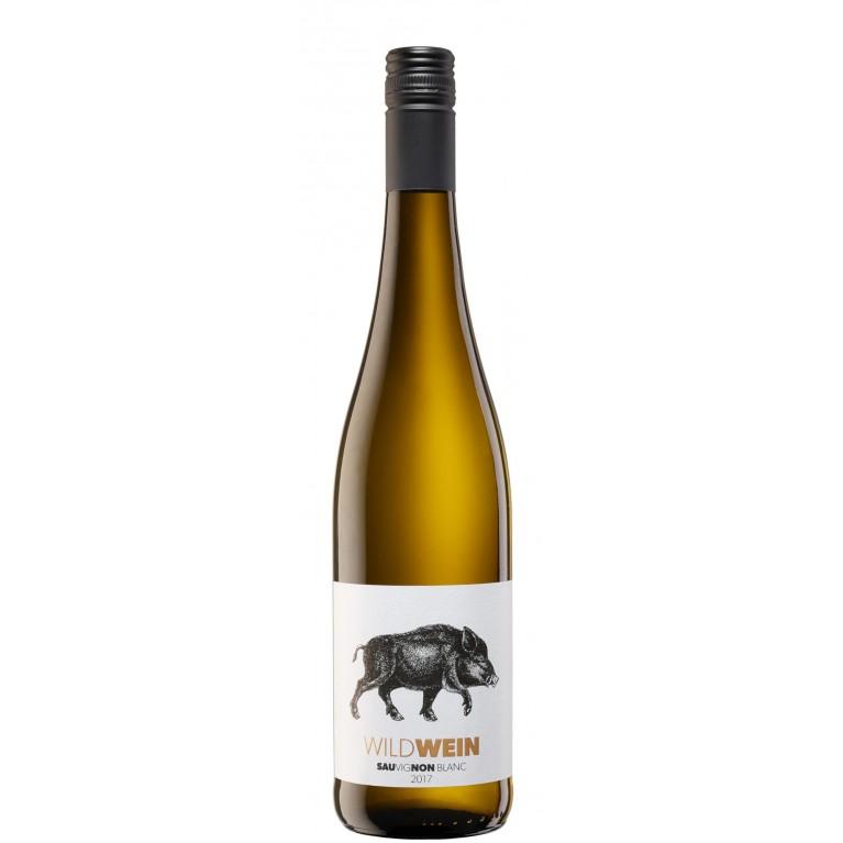 Friedrich Becker Sauvignon Blanc 'Wildwein' trocken
