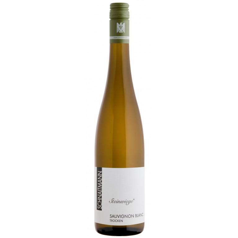 Schnaitmann Sauvignon Blanc Steinwiege