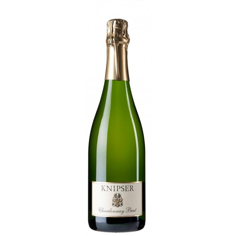 Knipser Sekt Chardonnay Brut