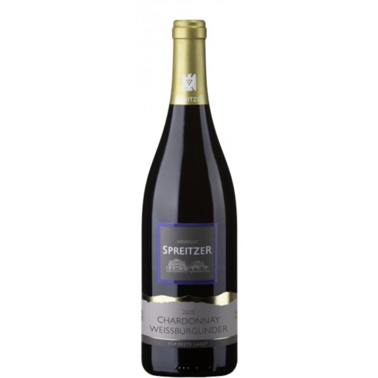 Josef Spreitzer Chardonnay-Weissburgunder Cuvée trocken