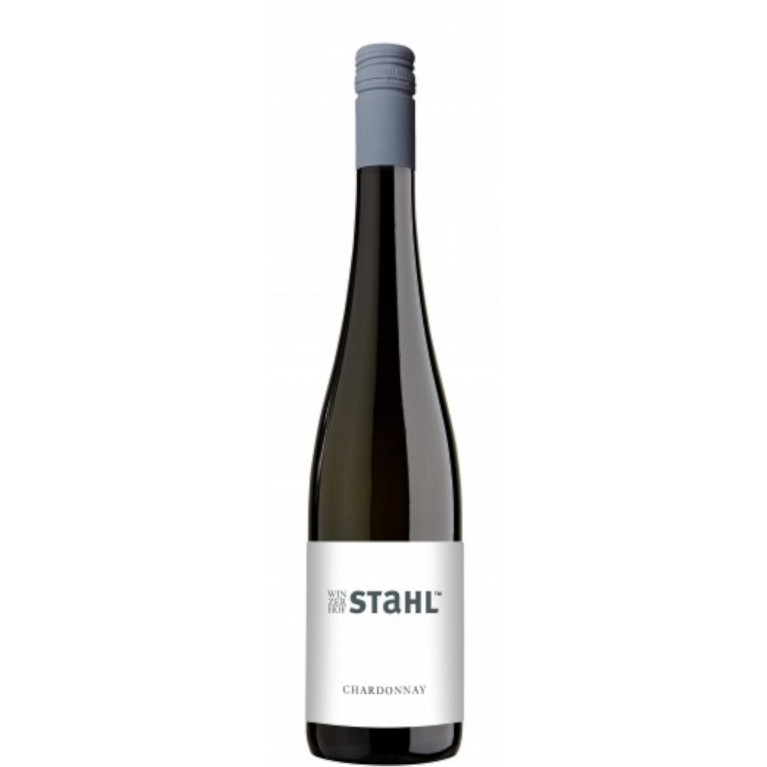Winzerhof Stahl Chardonnay trocken