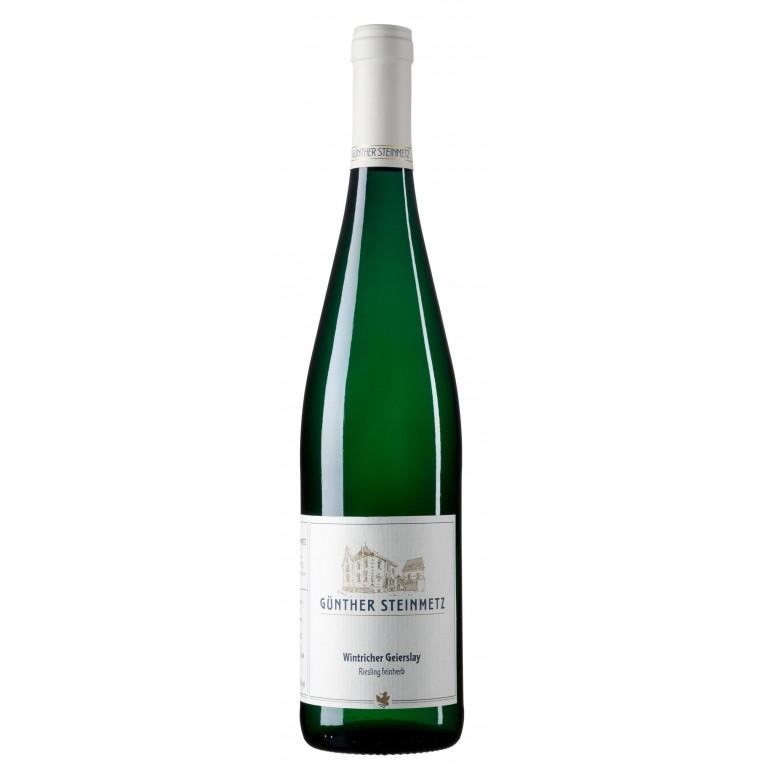 2011 Riesling Wintricher Geierslay feinherb