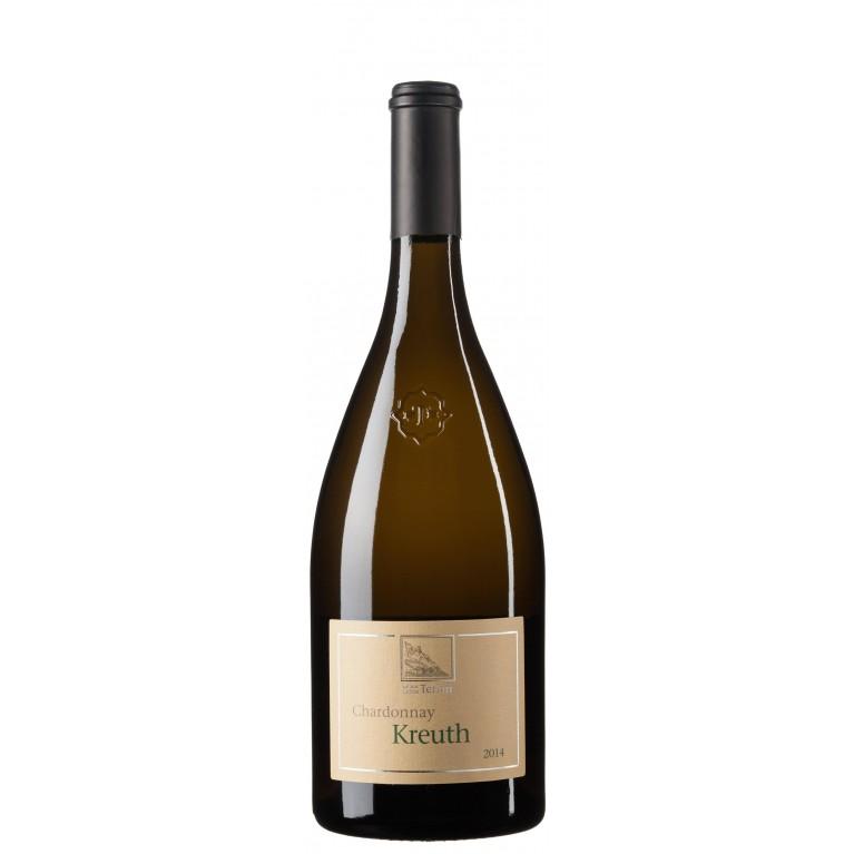 2018 Chardonnay Kreuth trocken