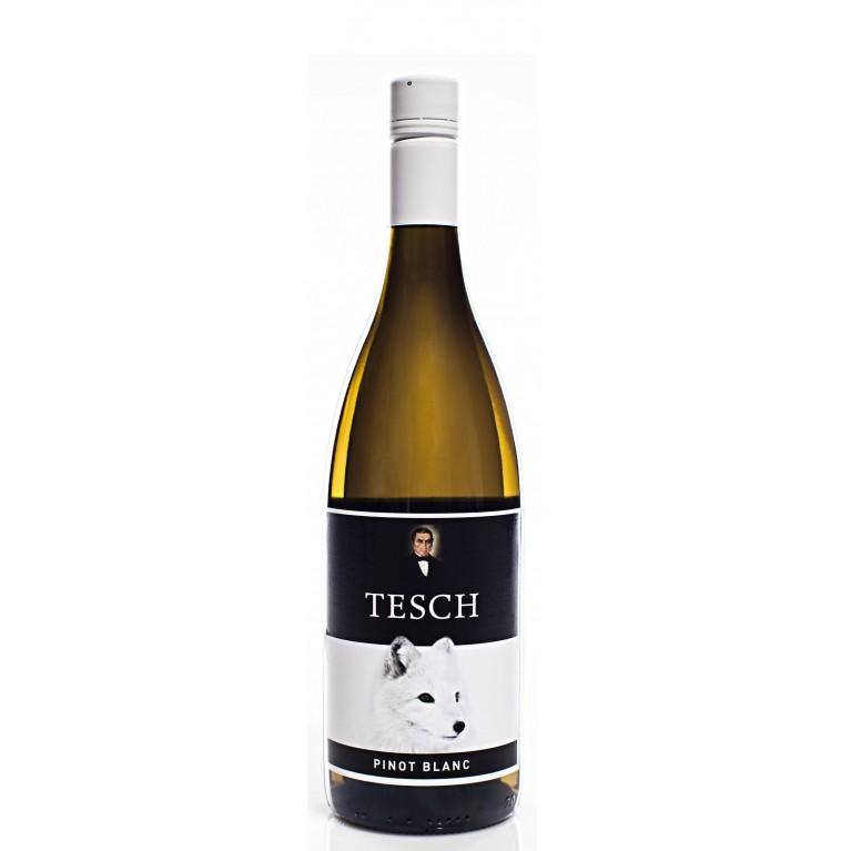 Tesch Polarfuchs Pinot Blanc