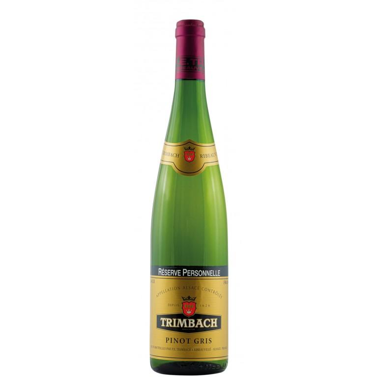 F.E. Trimbach Pinot Gris Réserve Personnelle trocken